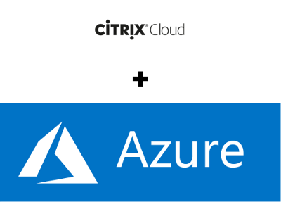 First step to the Cloud using Citrix Cloud and Microsoft Azure ASR